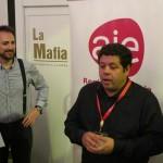 Fresh Night La Mafia. 24 septiembre