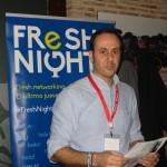 FRESH NIGHT TORREMOLINOS. 23 FEBRERO