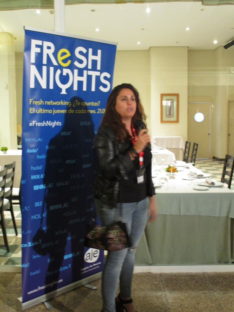FRESHS NIGTHS CLUB DE GOLF ALTORREAL. 26 OCTUBRE