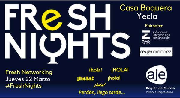 600 FRESH NIGHTS CASABOQUERA