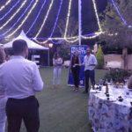 FRESH NIGHTS JARDINES DEl SOL  CARAVACA. 22 JUNIO